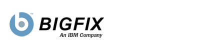 BigFix, Inc. logo